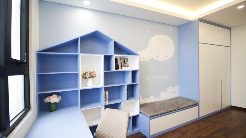 Mẫu thiết kế nội thất 09