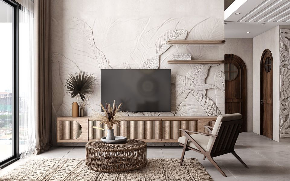 Mẫu thiết kế nội thất 12