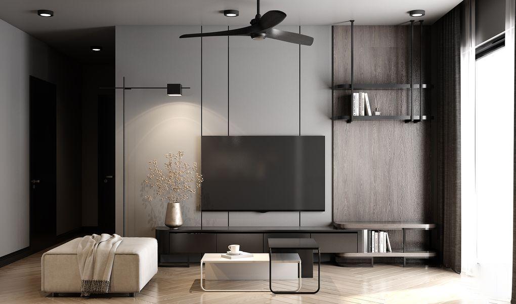 Mẫu thiết kế nội thất 15