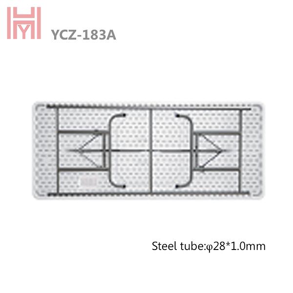 Bàn Gấp Tiện Lợi YCZ-183A