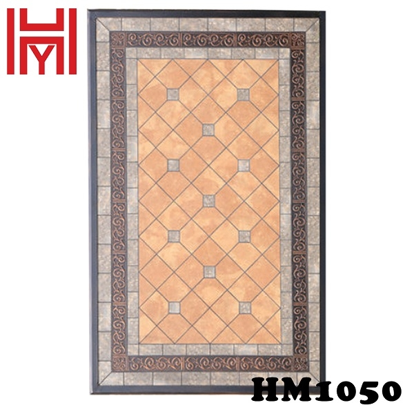 BÀN SÂN VƯỜN CHỮ NHẬT NHỎ HM1050