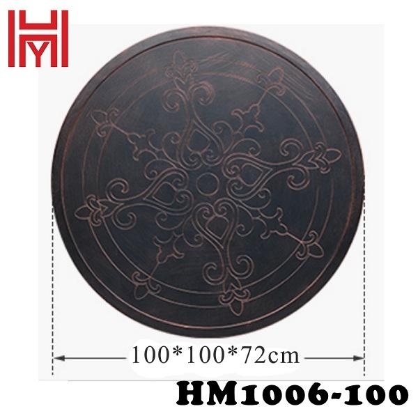 BÀN SÂN VƯỜN HM1006-100 TRUNG THIÊN PHÚC