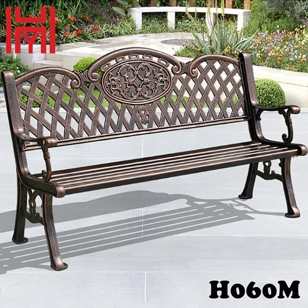 BĂNG GHẾ DÀI SÂN VƯỜN H060M