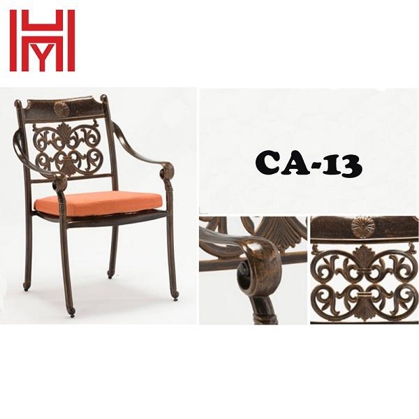 GHẾ SÂN VƯỜN CA-13 SONG HỶ
