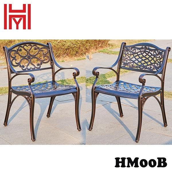GHẾ SÂN VƯỜN CỔ ĐIỂN HM00B