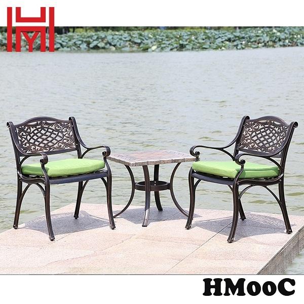 GHẾ SÂN VƯỜN CỔ ĐIỂN HM00C