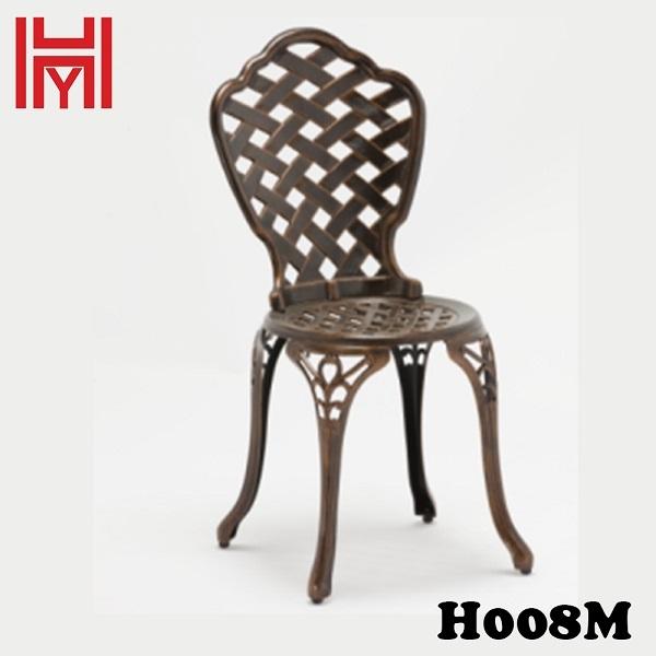 GHẾ SÂN VƯỜN H008M CỔ ĐIỂN
