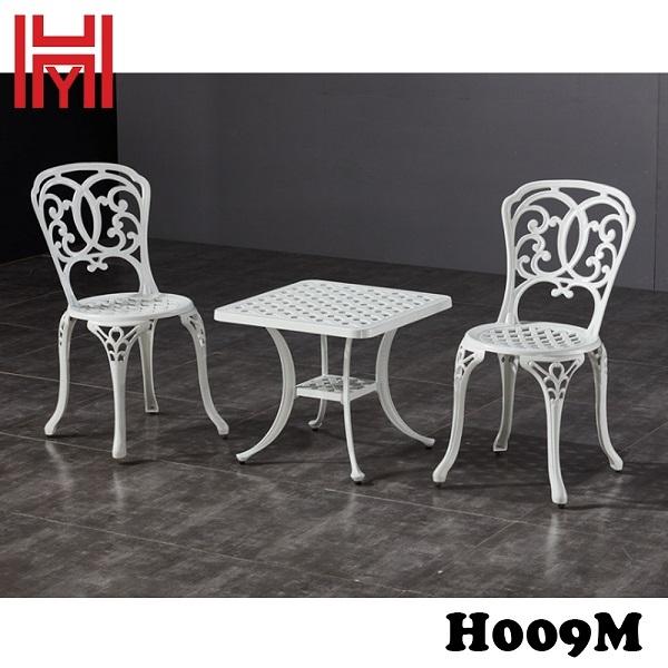 GHẾ SÂN VƯỜN H009M LANCOME