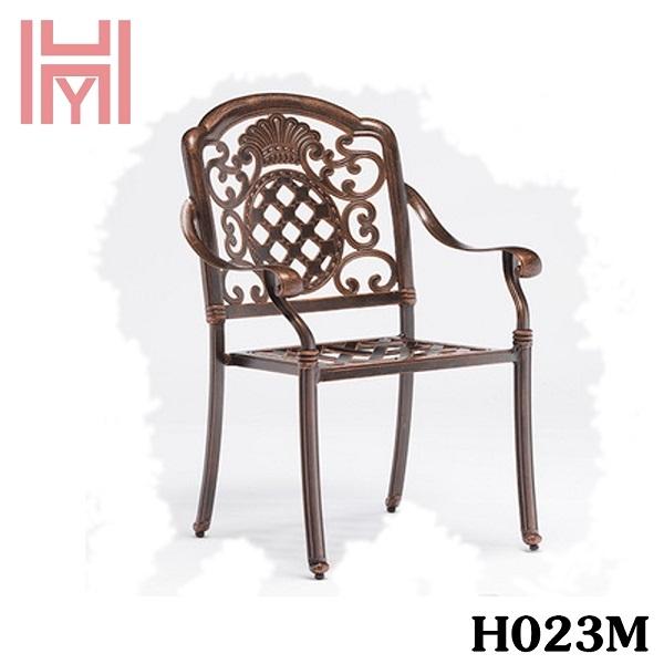 GHẾ SÂN VƯỜN H023M GUERLAIN