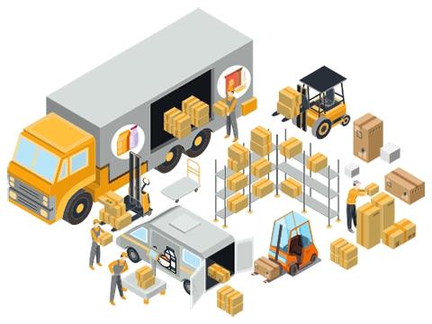 Kênh phân phối hiện đại? Trung gian phân phối là gì?