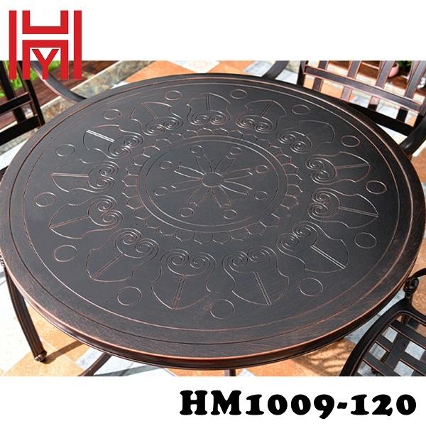 BÀN SÂN VƯỜN HM1009-120 ĐẠI HỒNG PHÚC