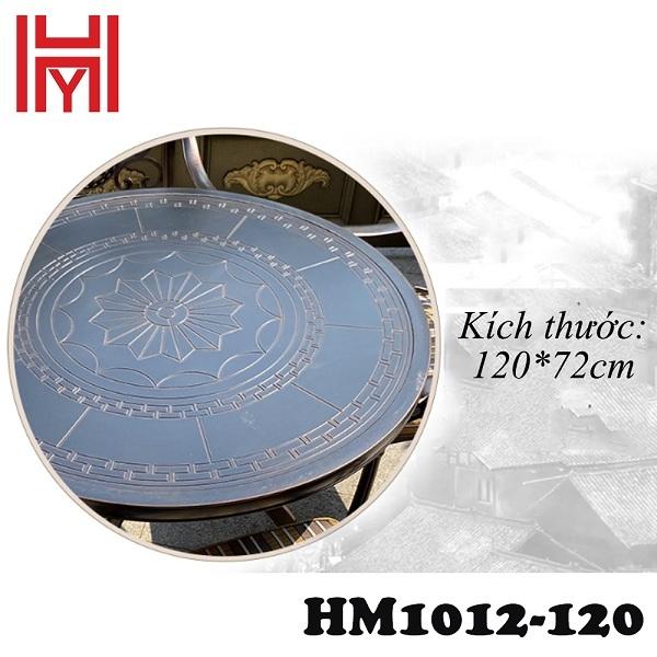 BÀN SÂN VƯỜN HM1009-120 TỬ KIM ĐẠI