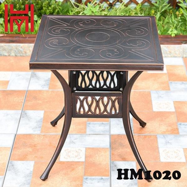 BÀN SÂN VƯỜN HM1020 PHÚC AN