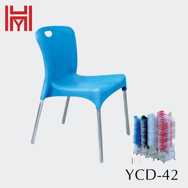 GHẾ NHỰA CAO CẤP YCD-42