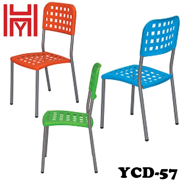GHẾ NHỰA CAO CẤP YCD-57
